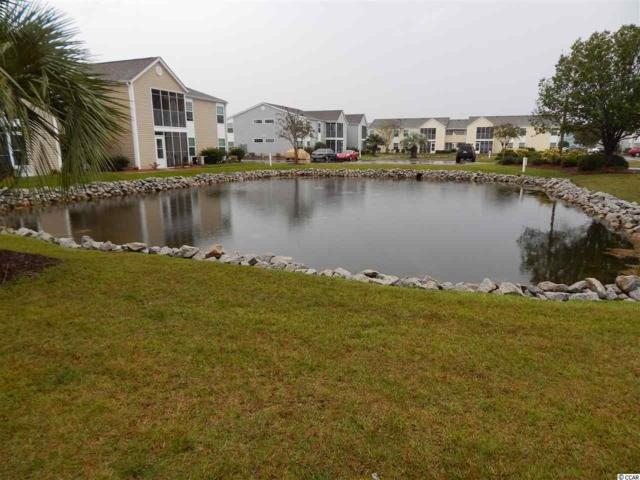 2258 Huntingdon Drive B, Surfside Beach, SC 29575 (MLS #1722181) :: Myrtle Beach Rental Connections