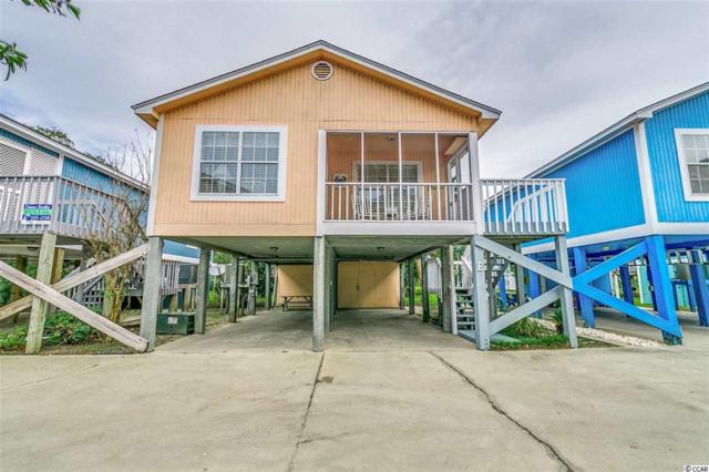 120 Sunset Square, Garden City Beach, SC 29576 (MLS #1722186) :: Myrtle Beach Rental Connections