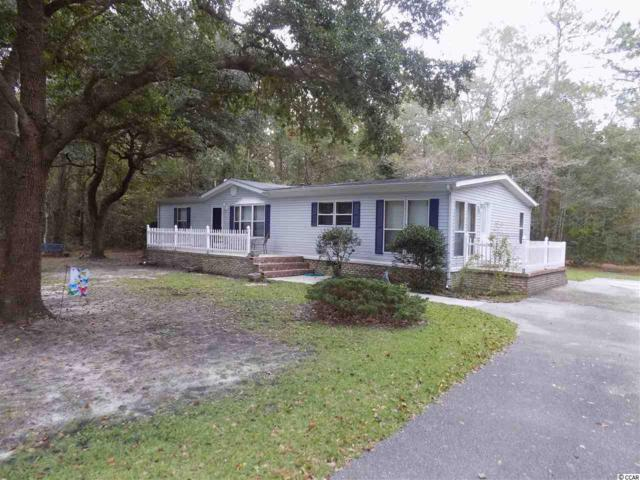 3753 Loblolly Ave., Little River, SC 29566 (MLS #1722193) :: SC Beach Real Estate
