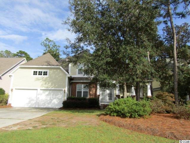 1076 Sea Bourne Way, Sunset Beach, NC 28468 (MLS #1722200) :: The Litchfield Company