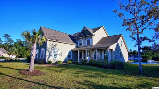 27 Summerlight Drive, Murrells Inlet, SC 29576 (MLS #1722246) :: Myrtle Beach Rental Connections