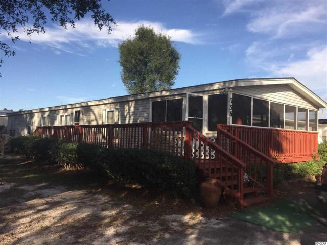 758 Lewis Lane, Murrells Inlet, SC 29576 (MLS #1722249) :: Myrtle Beach Rental Connections