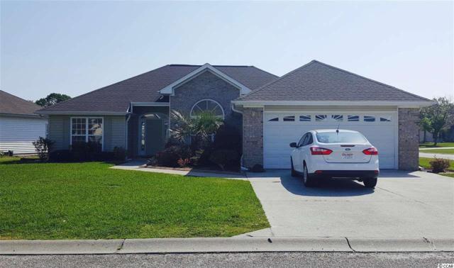 123 Palmetto Glen Dr, Myrtle Beach, SC 29588 (MLS #1722251) :: Myrtle Beach Rental Connections