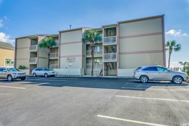 1511 N Ocean Boulevard #202, Surfside Beach, SC 29575 (MLS #1722255) :: The HOMES and VALOR TEAM