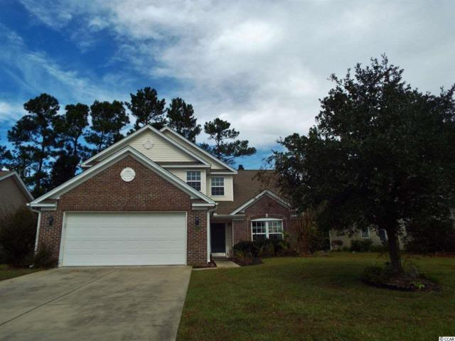 162 Carolina Crossing Blvd, Little River, SC 29566 (MLS #1722274) :: SC Beach Real Estate