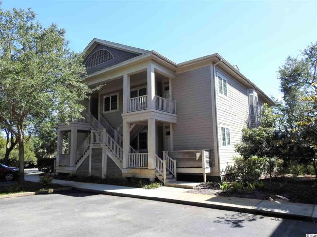 75 Mckissick Drive 1-B, Pawleys Island, SC 29585 (MLS #1722278) :: Trading Spaces Realty