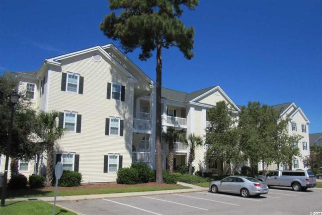 601 Hillside Dr North #3124 #3124, North Myrtle Beach, SC 29582 (MLS #1722290) :: SC Beach Real Estate