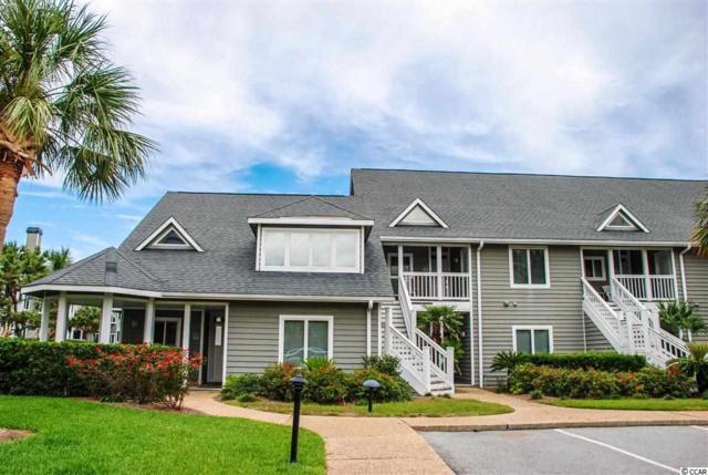 713 Seascale Lane 6-F, Myrtle Beach, SC 29572 (MLS #1722291) :: James W. Smith Real Estate Co.