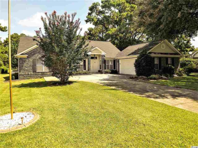 88 Jericho Ct, Georgetown, SC 29440 (MLS #1722292) :: SC Beach Real Estate