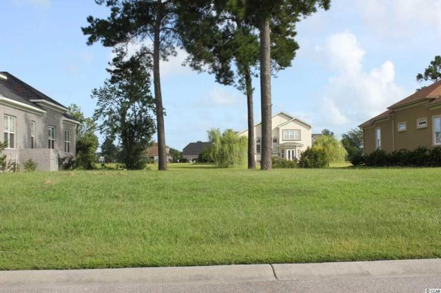 Lot 311 Bohicket Court, Myrtle Beach, SC 29579 (MLS #1722294) :: SC Beach Real Estate