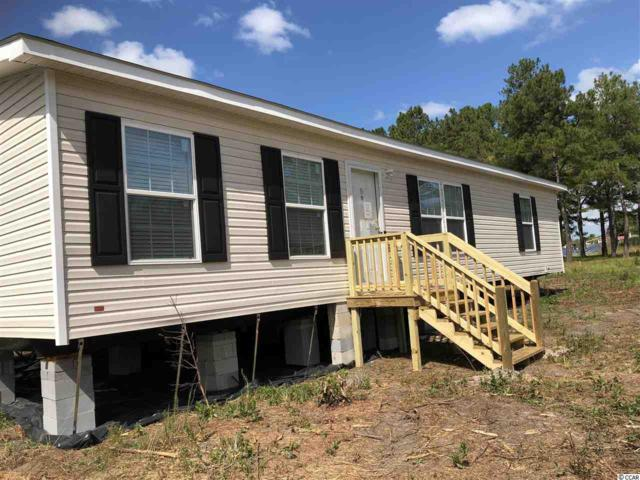 1500 Southern Crest Dr., Loris, SC 29569 (MLS #1722295) :: The HOMES and VALOR TEAM