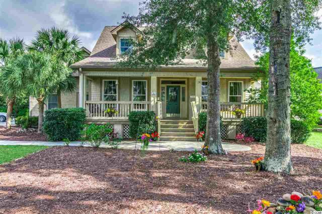 500 Sea Island Way, North Myrtle Beach, SC 29582 (MLS #1722301) :: The HOMES and VALOR TEAM