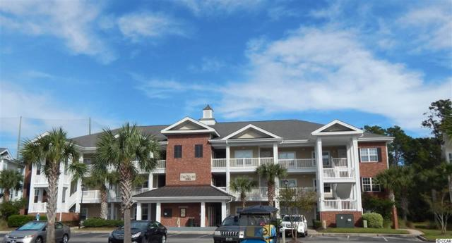 1004 Ray Costin Way #201, Murrells Inlet, SC 29576 (MLS #1722309) :: The HOMES and VALOR TEAM