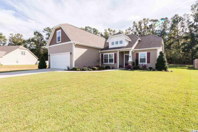 181 Barons Bluff Drive, Conway, SC 29526 (MLS #1722336) :: The HOMES and VALOR TEAM