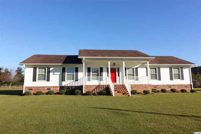 5597 Hwy 668, Conway, SC 29526 (MLS #1722338) :: The HOMES and VALOR TEAM