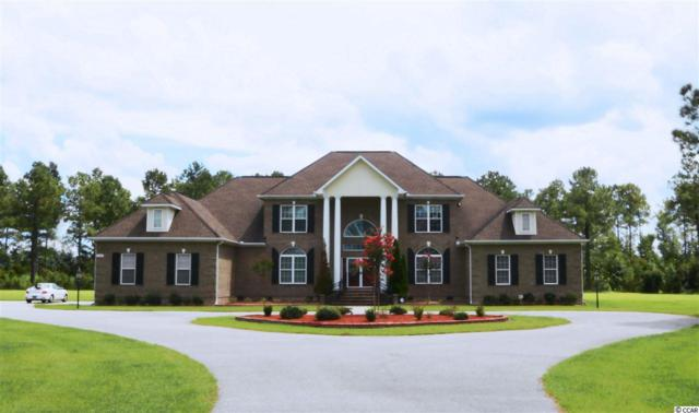 4000 Old Buck Creek, Longs, SC 29568 (MLS #1722339) :: The HOMES and VALOR TEAM
