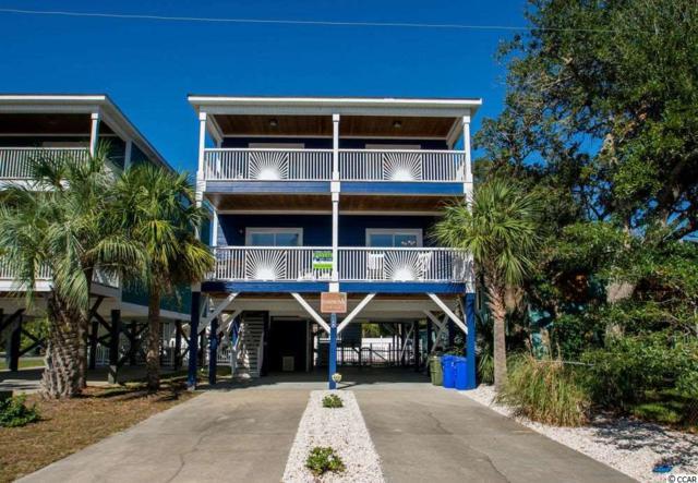 716-B S Dogwood Dr, Surfside Beach, SC 29575 (MLS #1722340) :: The HOMES and VALOR TEAM