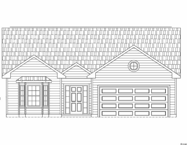732 Ashley Manor Drive, Longs, SC 29568 (MLS #1722341) :: The HOMES and VALOR TEAM