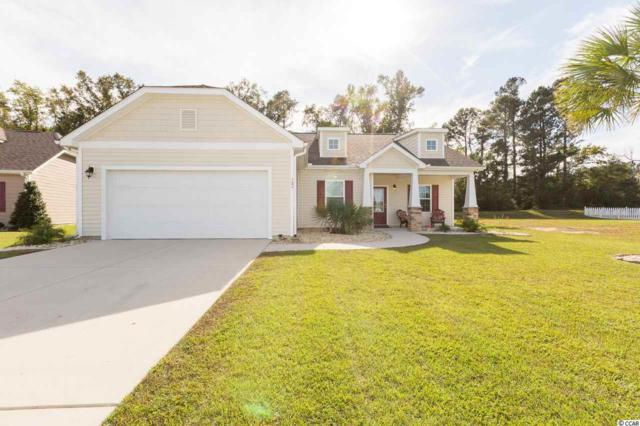 185 Barons Bluff Drive, Conway, SC 29526 (MLS #1722346) :: Myrtle Beach Rental Connections