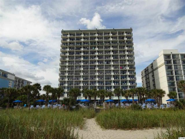 2300 N Ocean Blvd. #236, Myrtle Beach, SC 29577 (MLS #1722351) :: Trading Spaces Realty