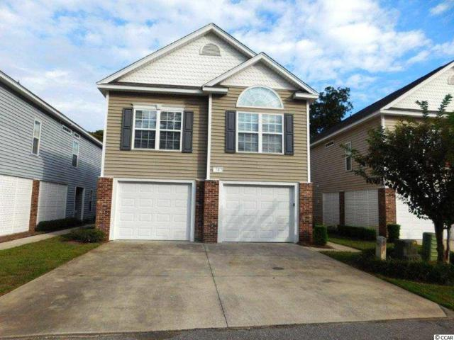 670 2nd Ave N #18, North Myrtle Beach, SC 29582 (MLS #1722377) :: The HOMES and VALOR TEAM