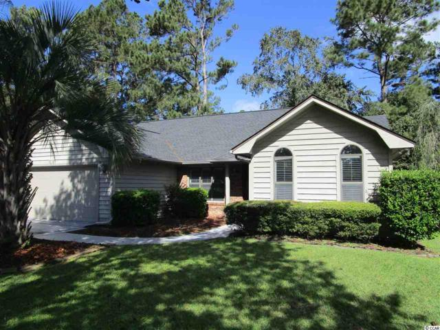 102 Walnut Circle, Conway, SC 29526 (MLS #1722384) :: The HOMES and VALOR TEAM