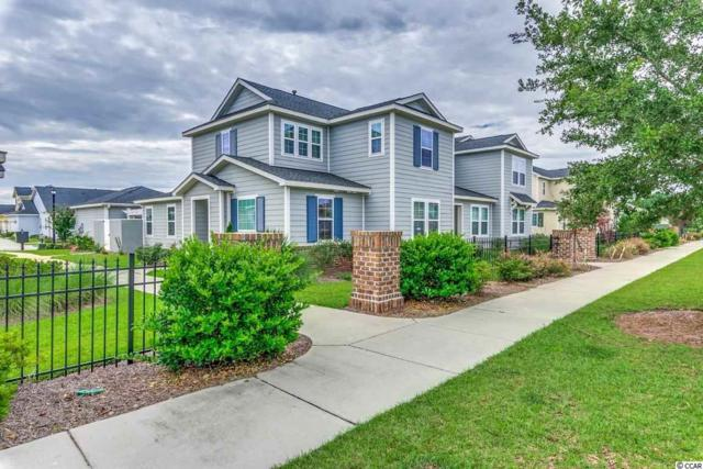 1721 Culbertson Avenue N/A, Myrtle Beach, SC 29577 (MLS #1722389) :: The HOMES and VALOR TEAM