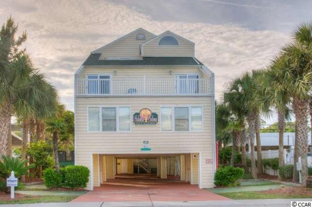 4314 S Ocean Blvd A1, North Myrtle Beach, SC 29582 (MLS #1722397) :: The HOMES and VALOR TEAM