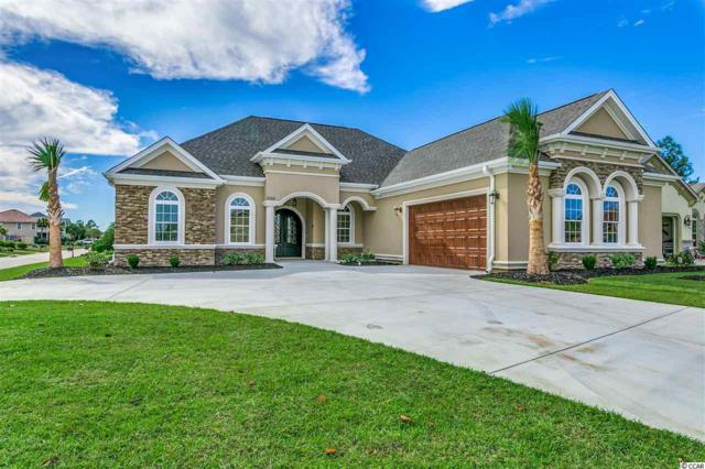 5001 Fiddlers Run, Myrtle Beach, SC 29579 (MLS #1722403) :: The HOMES and VALOR TEAM