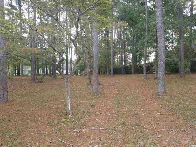 3042 Cedar Creek Run, Little River, SC 29566 (MLS #1722407) :: Resort Brokerage