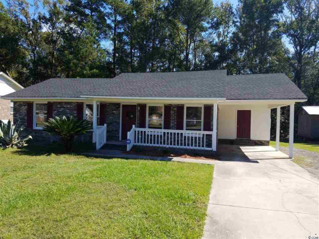 280 Whites Creek Road, Georgetown, SC 29440 (MLS #1722416) :: Resort Brokerage