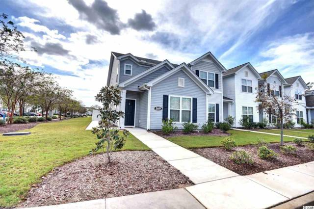 169 Olde Towne Way #1, Myrtle Beach, SC 29579 (MLS #1722421) :: The HOMES and VALOR TEAM
