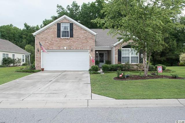 2772 Coopers Court, Myrtle Beach, SC 29579 (MLS #1722422) :: The HOMES and VALOR TEAM