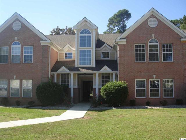 4390 Daphne Lane B, Murrells Inlet, SC 29576 (MLS #1722427) :: Resort Brokerage