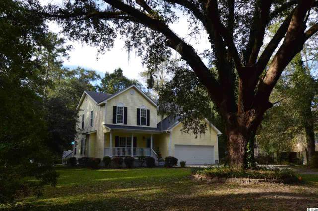 215 William Screven Road, Georgetown, SC 29440 (MLS #1722431) :: Resort Brokerage