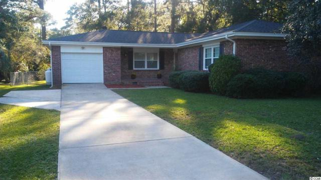 503 Forestbrook Dr., Myrtle Beach, SC 29579 (MLS #1722453) :: Myrtle Beach Rental Connections