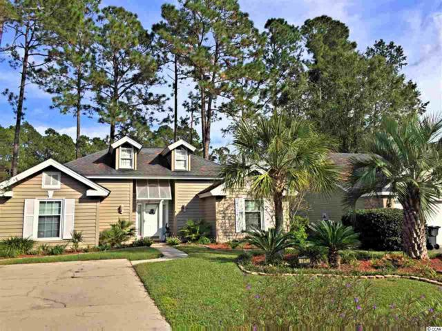 4842 Southern Trail, Myrtle Beach, SC 29579 (MLS #1722556) :: Myrtle Beach Rental Connections