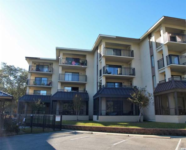 307 74th Ave N., 2-B 2B, Myrtle Beach, SC 29572 (MLS #1722670) :: Trading Spaces Realty