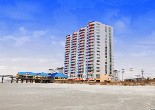 3500 N Ocean Blvd #304, North Myrtle Beach, SC 29582 (MLS #1722705) :: Trading Spaces Realty