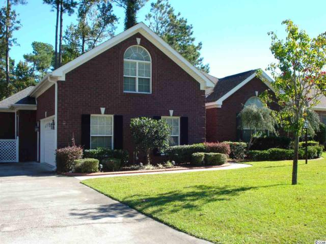 3156 Hermitage Drive, Little River, SC 29566 (MLS #1722717) :: Myrtle Beach Rental Connections