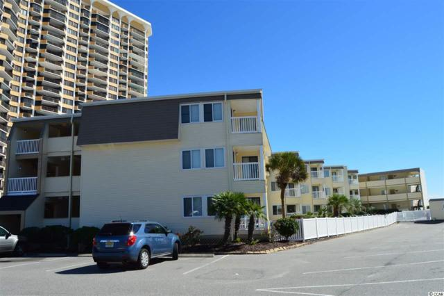 9620 Shore Drive #305, Myrtle Beach, SC 29572 (MLS #1722734) :: Welcome Home Realty