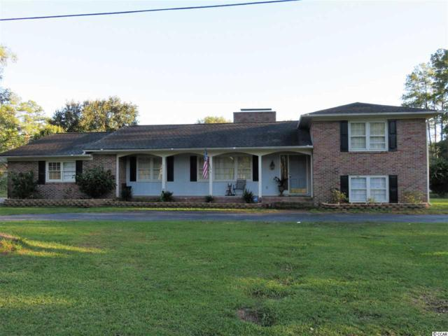 1503 Oconee Avenue, Conway, SC 29527 (MLS #1722747) :: The Litchfield Company