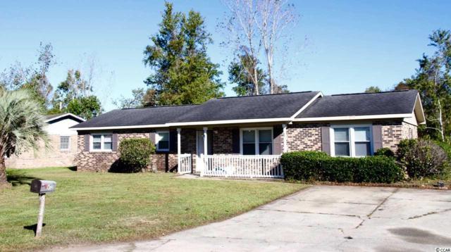 4720 White Pine Drive, Myrtle Beach, SC 29588 (MLS #1722773) :: Myrtle Beach Rental Connections