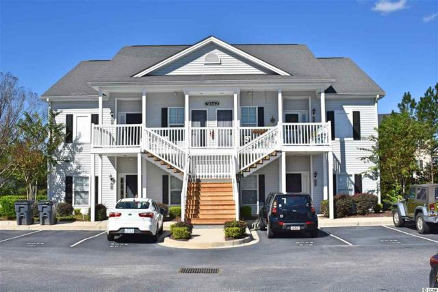 5042 Belleglen Ct #201, Myrtle Beach, SC 29579 (MLS #1722782) :: Trading Spaces Realty