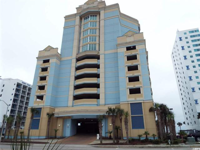 2501 S Ocean Blvd. #1113, Myrtle Beach, SC 29577 (MLS #1722835) :: Sloan Realty Group