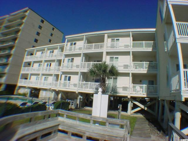 3901 S Ocean Blvd #326, North Myrtle Beach, SC 29582 (MLS #1722836) :: James W. Smith Real Estate Co.