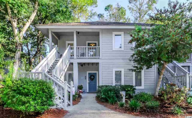 1221 Tidewater Dr 1023K, North Myrtle Beach, SC 29582 (MLS #1722865) :: Trading Spaces Realty