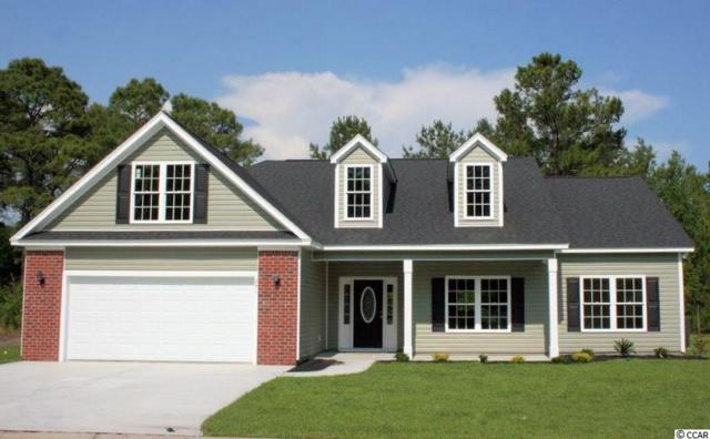 TBB16 Copperwood Loop, Conway, SC 29526 (MLS #1722900) :: The Hoffman Group