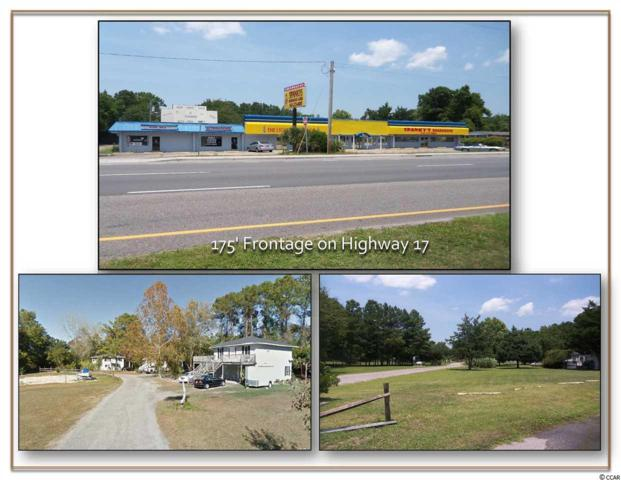 1500 N Highway 17 Business, North Myrtle Beach, SC 29582 (MLS #1722928) :: The Hoffman Group