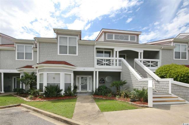 4396 Baldwin Ave. #119 #119, Little River, SC 29566 (MLS #1722970) :: James W. Smith Real Estate Co.